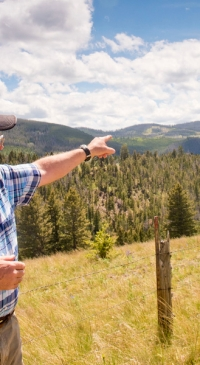 New bill would help foresters develop climate solutions