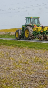 NCGA to farmers: Accept the challenge 2021
