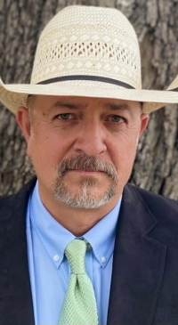 Sanchez is San Angelo center senior administrator