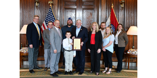 June Dairy Month proclamation