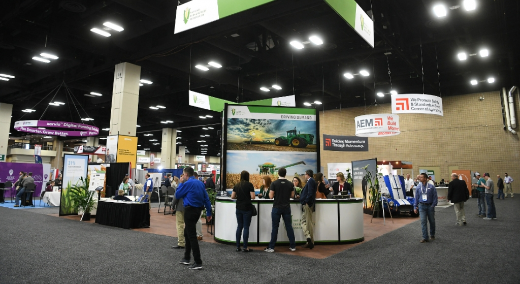 2022 Commodity Classic schedule announced