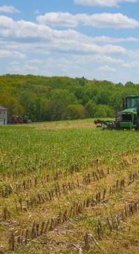 USDA reminds producers to file crop acreage reports