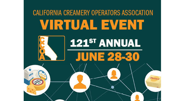 Event will discuss the future of California's dairy industry