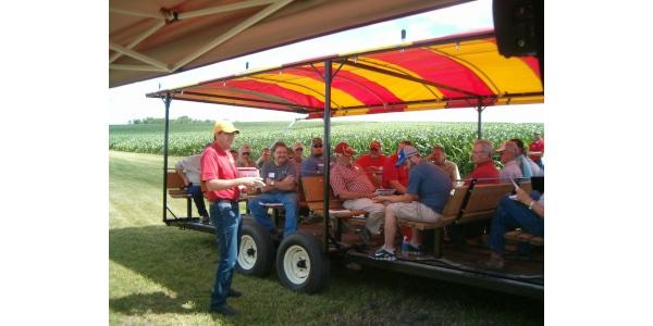 Northeast Research Farm Field Day is June 24