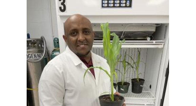 USDA invests $21.8M+ to build agricultural capacity at HBCUs