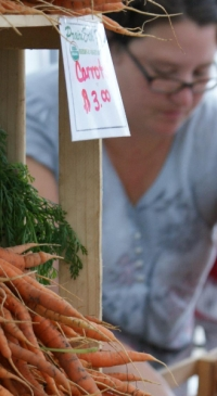 Measuring the economic impacts of local food system investments