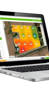 Traction agronomy solutions for service providers, farmers