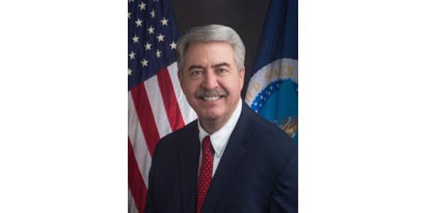 NASDA announces Ted McKinney as Chief Executive Officer