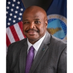 NRCS Chief Terry Cosby (U.S. Department of Agriculture, Public Domain)
