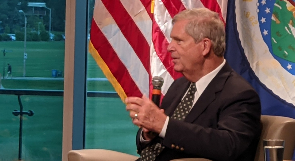 USDA helps rural communities access high-speed internet