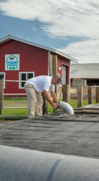 PODCAST: 'Climate-smart ag' enhances dairy stewardship, says NMPF