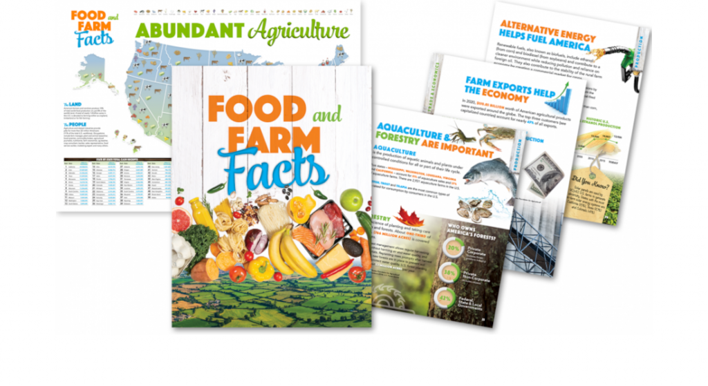 New ag literacy resource now available